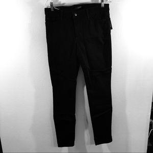 Joe's Jeans Black Skinny Booty Fit Women 31x 31